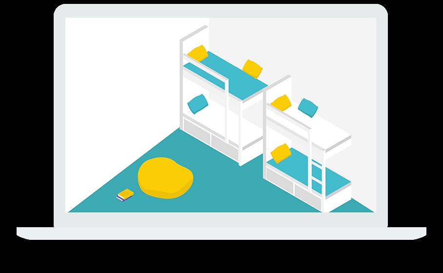 Hostel Management Software - 1