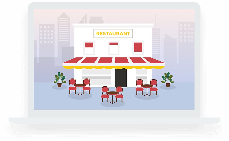 Restaurant Management Software - 1