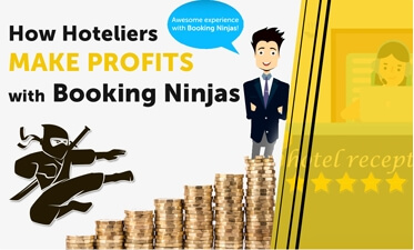 Booking Ninjas PMS Case Studies - 3