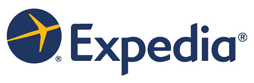 Expedia - logo