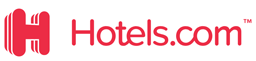 Hotels.com - logo