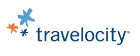 Travelocity - logo