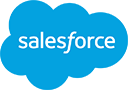SALESFORCE - icon